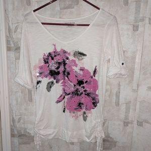 Dnky shirt